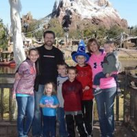 Macy Cross – Tennessee Disney Travel Agent