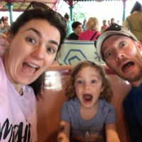 Bethany Pope – Virginia Disney Travel Agent