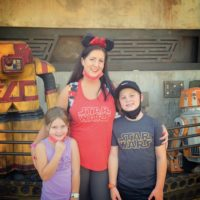 Lauren Bagnell – New Jersey Disney Travel Agent