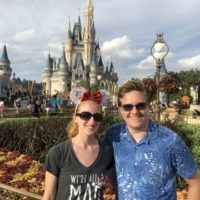 Mary Horn – Indiana Disney Travel Agent