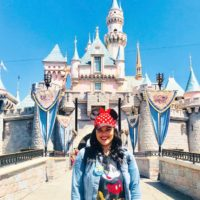 Sydney Sanchez – Missouri Disney Travel Agent