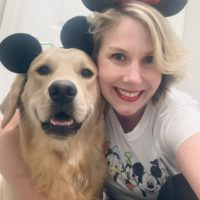 Brittany Stone – Michigan Disney Travel Agent