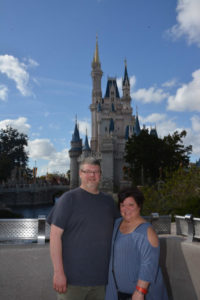 Amanda Mills Indiana Disney Travel Agent