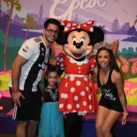Angela Cusati – New Jersey Disney Travel Agent
