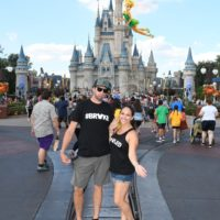 Danielle Hoaglund – North Carolina Disney Travel Agent