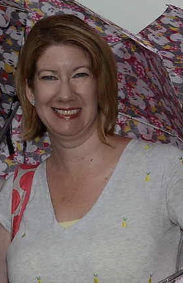 Dawn Ashley