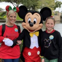 Lori Goolsby – Louisiana Disney Travel Agent