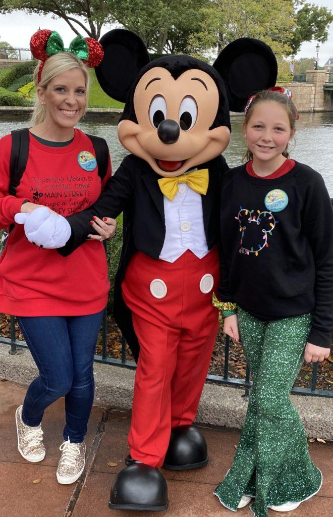 Lori Goolsby Louisiana Disney Travel Agent