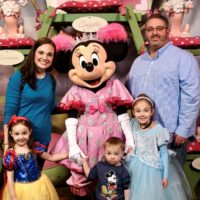 Sarah Grose – West Virginia Disney Travel Agent