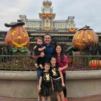 Sarah Grows – Wisconsin Disney Travel Agent