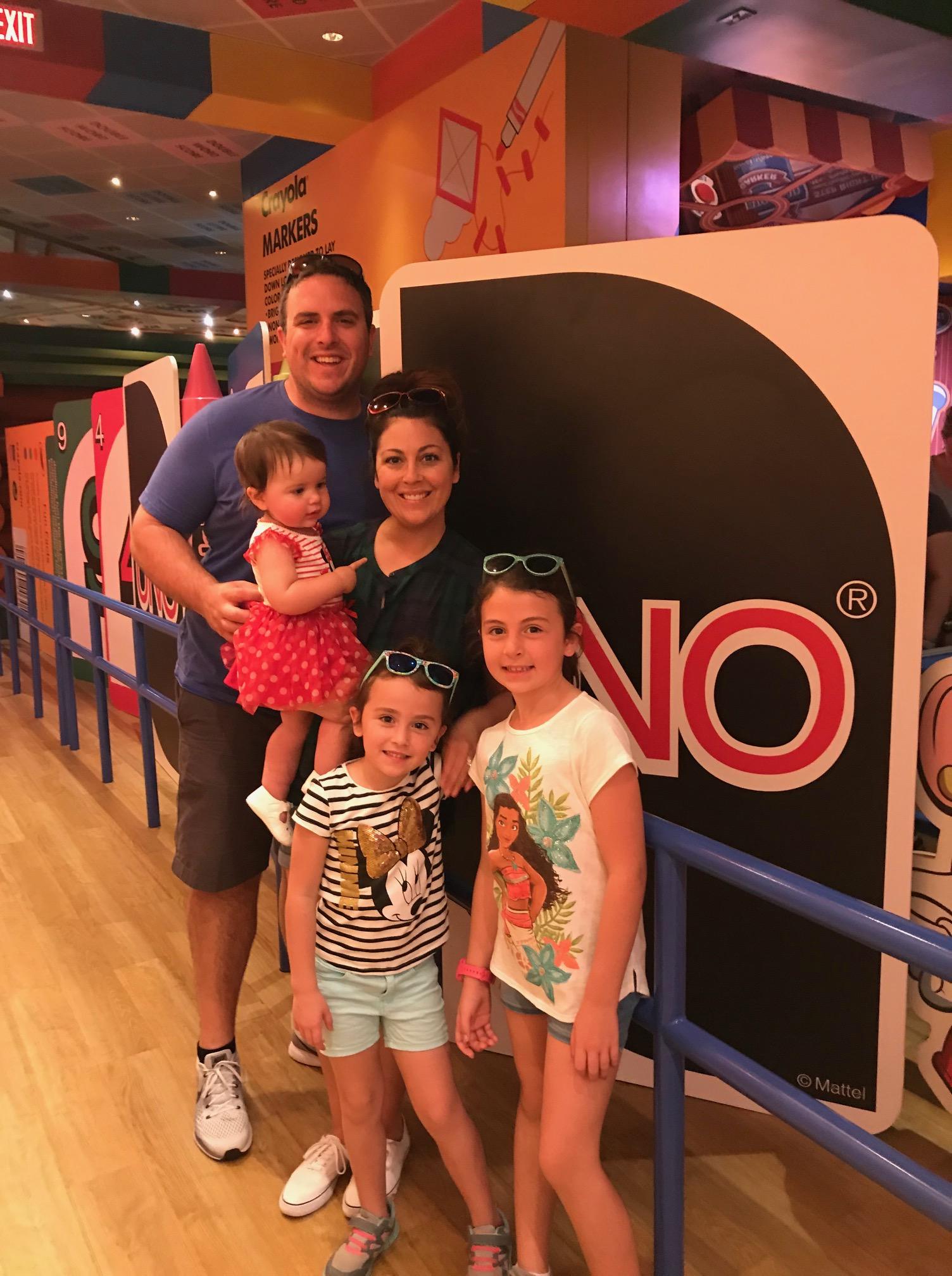 Sarah Grows Wisconsin Disney Travel Agent