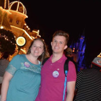 Shannon Loehrlein – Indiana Disney Travel Agent