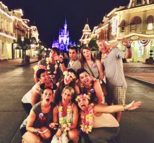 Mallory Marn Ohio Disney Travel Agent