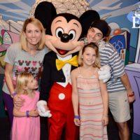 Courtney Mischen – Kentucky Disney Travel Agent
