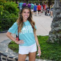 Caroline Hallén – South Carolina Disney Travel Agent