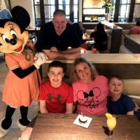 Lisa Wesolowski – New Jersey Disney Travel Agent
