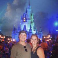 Brooke Taylor – South Carolina Disney Travel Agent