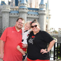 Sarah Thomason – Georgia Disney Travel Agent