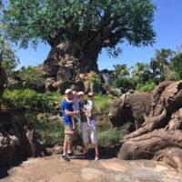Danielle Hardin – Colorado Disney Travel Agent