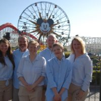 Kristy Bettenhausen – Texas Disney Travel Agent