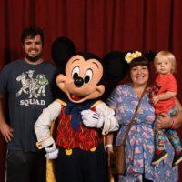 Lauren Scheffer – Massachusetts Disney Travel Agent