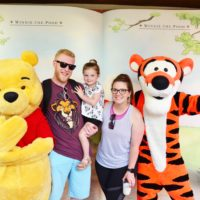 Marcie Roudybush – South Carolina Disney Travel Agent