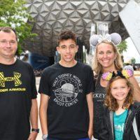 Melissa Giguere – Maryland Disney Travel Agent